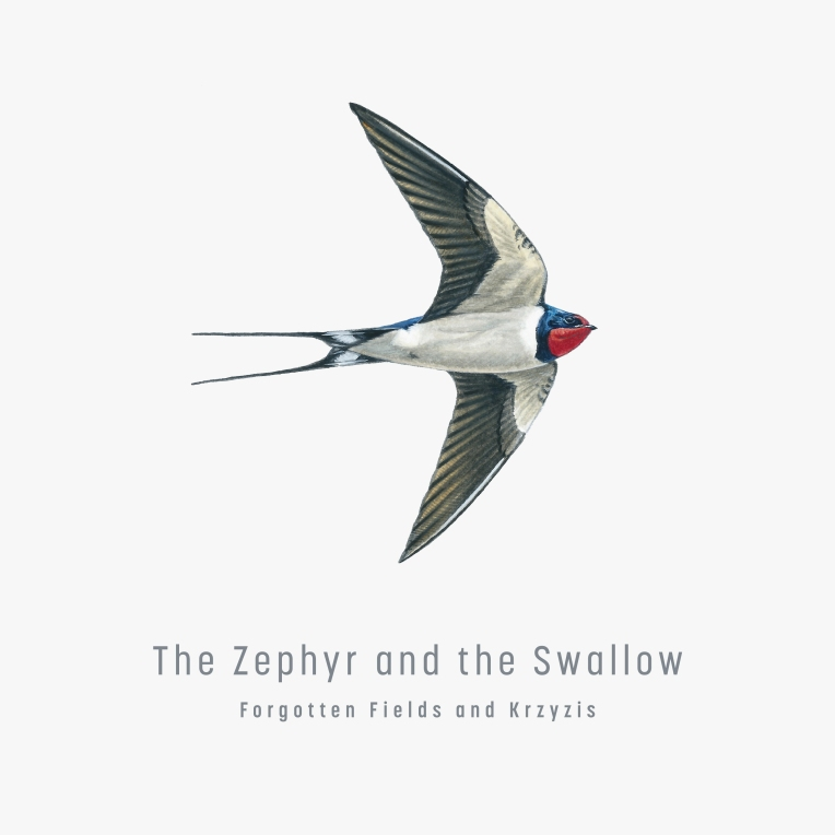 The Zephyr and the Swallow
